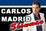 Carlos Madrid