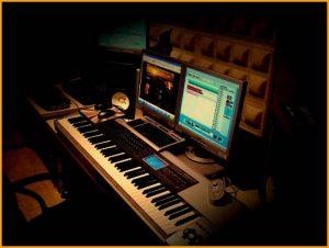 Programación Informático-Musical