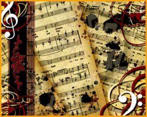 Composición Musical